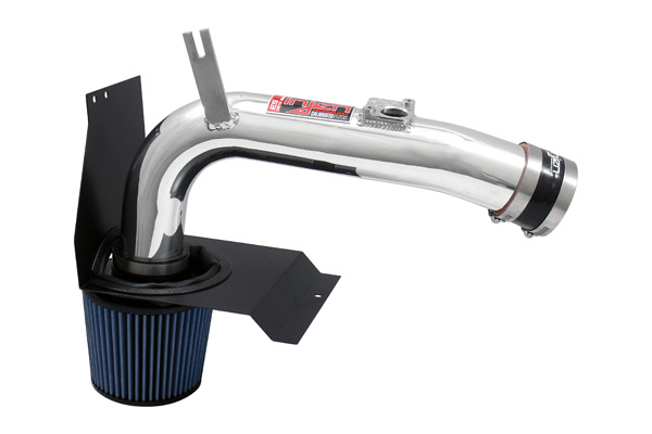 Subaru WRX 2008-2012 /STI 2.5l - Injen Sp Series Cold Air Intake - Polished
