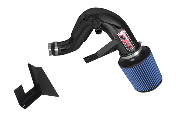 Hyundai Sonata 2011-2013  2.0t 4 Cyl. Turbo - Injen Sp Series Short Ram Intake - Black