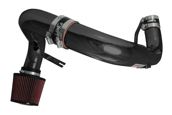 Honda Civic 2006-2011 Ex,Lx,Dx  - Injen Sp Series Cold Air Intake - Black