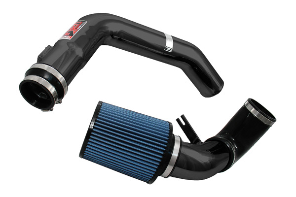 Honda Accord 2008-2011 Coupe 3.5l V6 - Injen Sp Series Cold Air Intake - Black