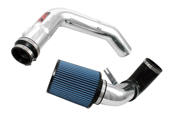 Honda Accord 2008-2011 Coupe 3.5l V6 - Injen Sp Series Cold Air Intake - Polished