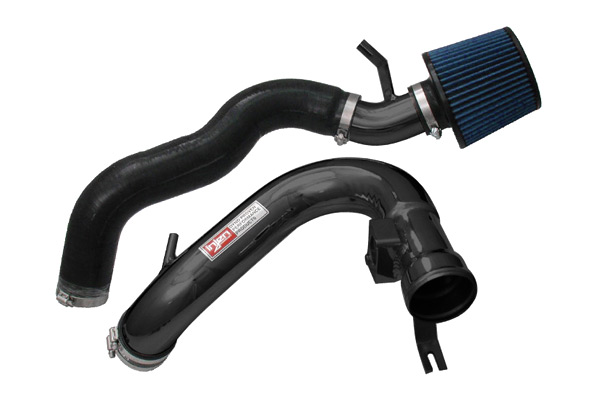 Mitsubishi Lancer 2008-2011  2.0l Non Turbo - Injen Sp Series Cold Air Intake - Black