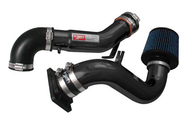 Mitsubishi Eclipse 2000-2005  4 Cyl. - Injen Sp Series Cold Air Intake - Black