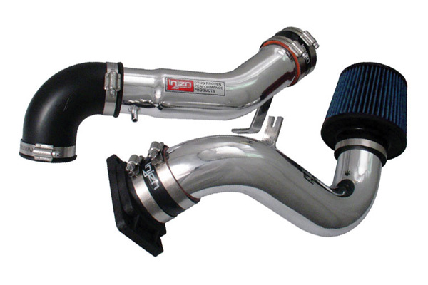 Mitsubishi Eclipse 2000-2005  4 Cyl. - Injen Sp Series Cold Air Intake - Polished