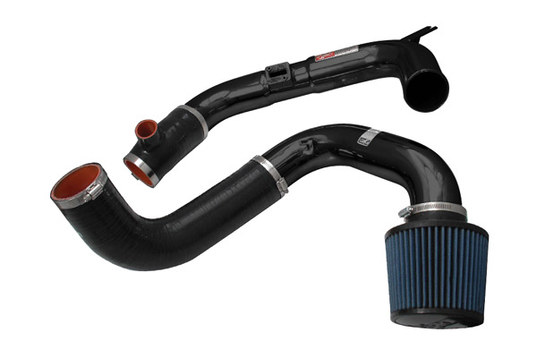 Nissan Sentra 2007-2012 Ser V-Spec 2.5l - Injen Sp Series Cold Air Intake - Black