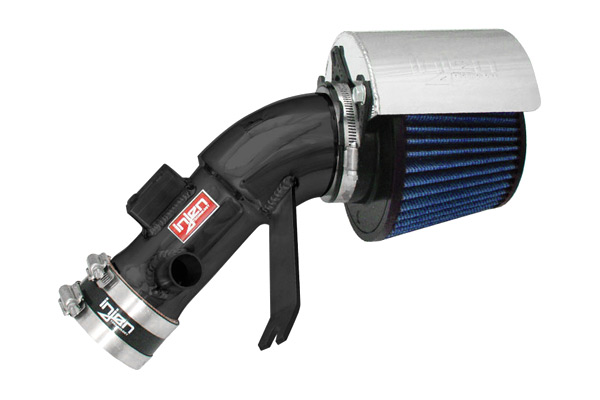 Nissan Altima 2007-2012  3.5l V6 - Injen Sp Series Short Ram Intake - Black