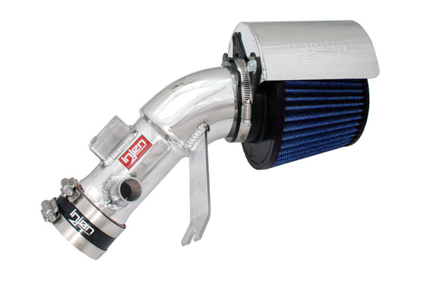 Nissan Altima 2007-2012  3.5l V6 - Injen Sp Series Short Ram Intake - Polished