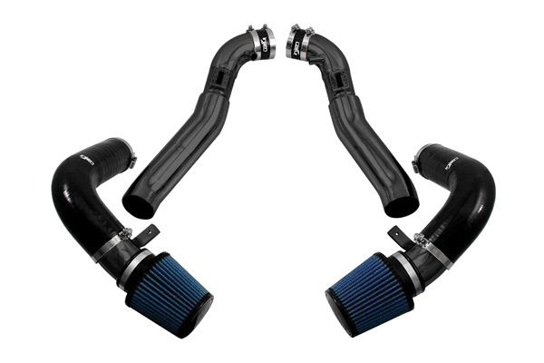 Nissan 350Z 2007-2008  3.5l V6 - Injen Sp Series Cold Air Intake - Black