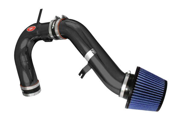Infiniti M45 2006-2010  4.5l V8 - Injen Sp Series Cold Air Intake - Black