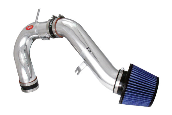 Infiniti M45 2006-2010  4.5l V8 - Injen Sp Series Cold Air Intake - Polished