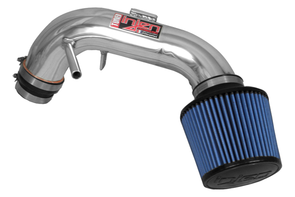 Toyota Camry 2007-2009  2.4l - Injen Sp Series Short Ram Intake - Polished