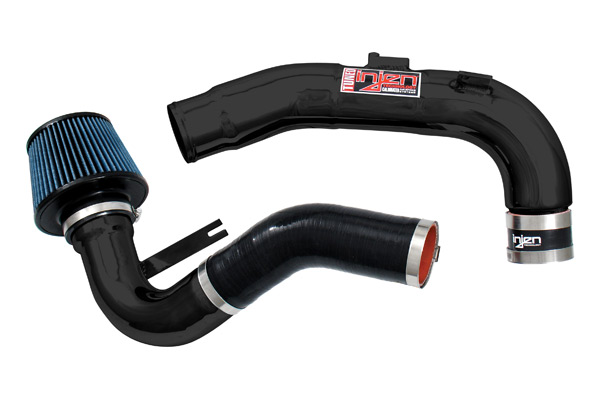 Toyota Matrix 2009-2010  2.4l - Injen Sp Series Cold Air Intake - Black