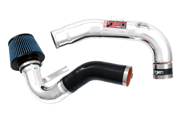 Toyota Corolla 2009-2010  2.4l - Injen Sp Series Cold Air Intake - Polished