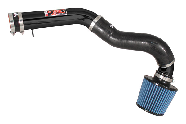Volkswagen Jetta 2004-2005 Tdi Turbo Diesel - Injen Sp Series Cold Air Intake - Black