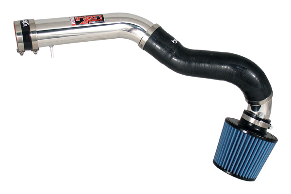 Volkswagen Jetta 2004-2005 Tdi Turbo Diesel - Injen Sp Series Cold Air Intake - Polished