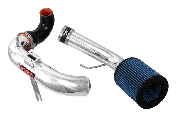 Chevrolet Cobalt 2008-2009 SS Turbo Turbochared 2.0l - Injen Sp Series Cold Air Intake - Polished