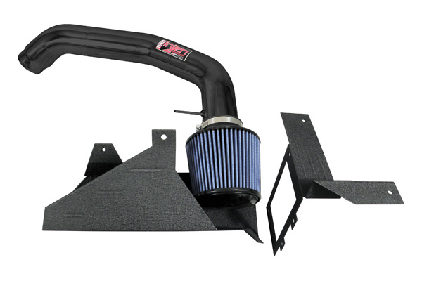 Volvo C30 2007-2010 T5 2.5l Turbo - Injen Sp Series Cold Air Intake - Black