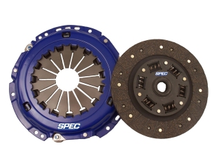 Ford Bronco Ii 1983-1984 All All Spec Clutch Kit Stage 1