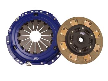Chevrolet Corvette 1972-1972 5.7l  Spec Clutch Kit Stage 2+
