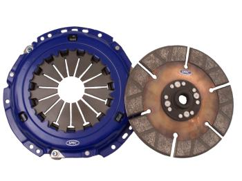 Volkswagen Beetle 1966-1966 1.3l Rigid Disc Spec Clutch Kit Stage 5