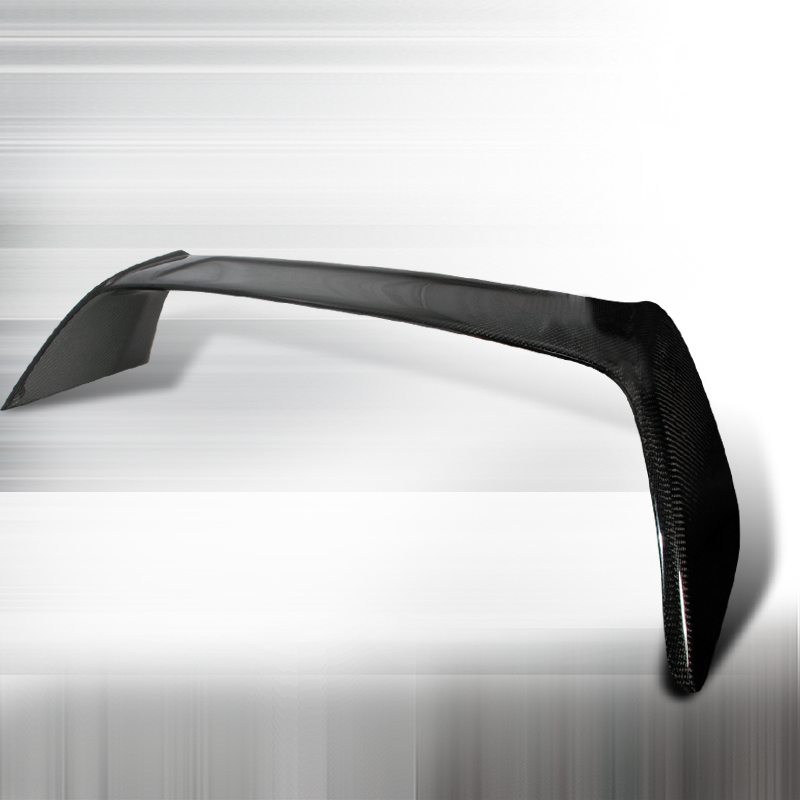 Acura RSX 2002-2006 Jdm Type R Style  Rear Spoiler