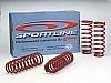 1999 Acura CL 2.2/2.3L  Eibach Sportline Lowering Springs Kit