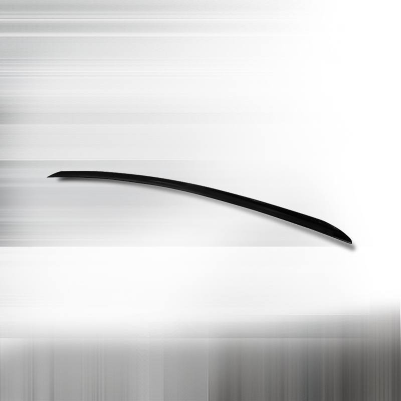 Bmw 3 Series 1992-1998 M3 Style  Rear Lip Spoiler