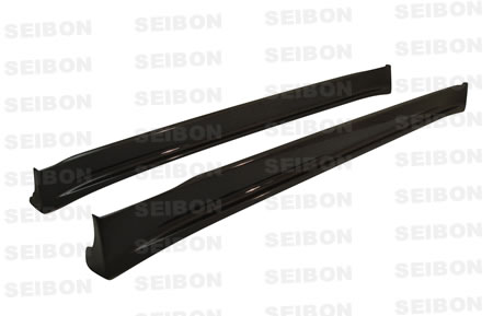 Lexus IS300  2000-2003 Ta Style Carbon Fiber Side Skirts