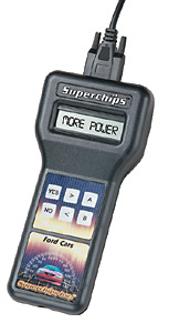 Ford Mustang 2005 (V6 and GT) Superchips Power Programmer