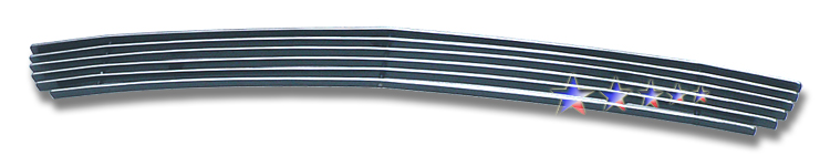 Scion XD  2007-2012 Polished Main Upper Aluminum Billet Grille