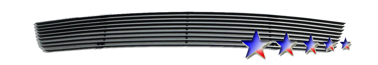 Toyota Camry  2010-2011 Polished Lower Bumper Aluminum Billet Grille