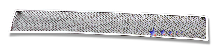Scion XB  2003-2007 Chrome Main Upper Mesh Grille