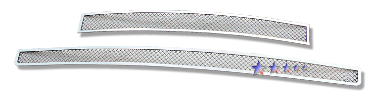 Scion XB  2003-2007 Chrome Lower Bumper Mesh Grille