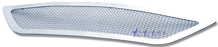 Lexus RX330  2004-2006 Chrome Main Upper Mesh Grille