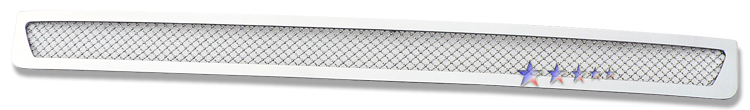 Toyota Tacoma  2005-2011 Chrome Lower Bumper Mesh Grille