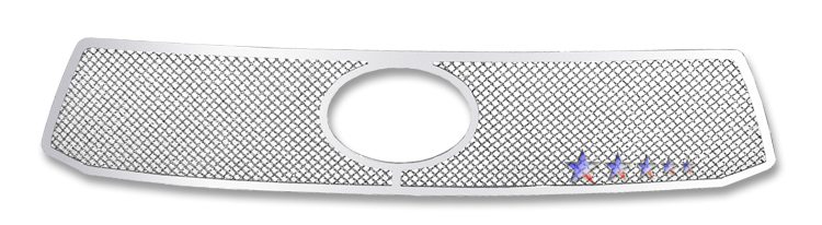 Toyota Highlander Hybrid 2008-2010 Chrome Main Upper Mesh Grille