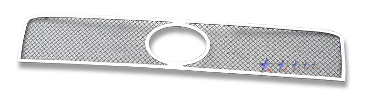 Scion XB  2008-2010 Chrome Main Upper Mesh Grille