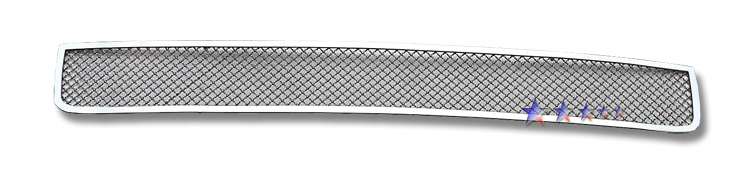 Scion XB  2008-2010 Chrome Lower Bumper Mesh Grille