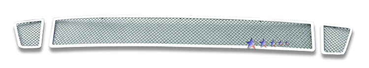 Scion XD  2007-2012 Chrome Lower Bumper Mesh Grille