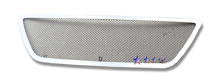 Lexus Gx 470  2003-2009 Chrome Main Upper Mesh Grille
