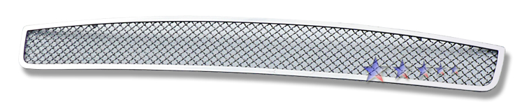 Toyota Tundra  2010-2012 Chrome Main Upper Mesh Grille