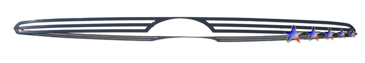 Scion XB  2011-2012 Chrome Main Upper Mesh Grille