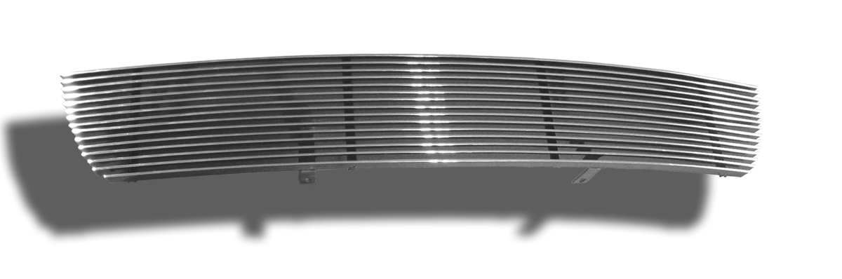Toyota Corolla  2005-2008 Polished Lower Bumper Stainless Steel Billet Grille