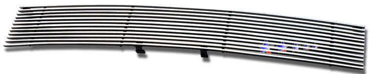 Scion XB  2003-2007 Polished Main Upper Stainless Steel Billet Grille