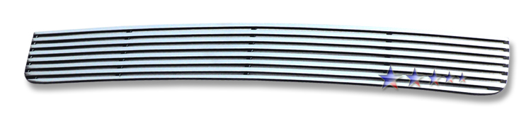 Scion XB  2008-2010 Polished Lower Bumper Perimeter Grille