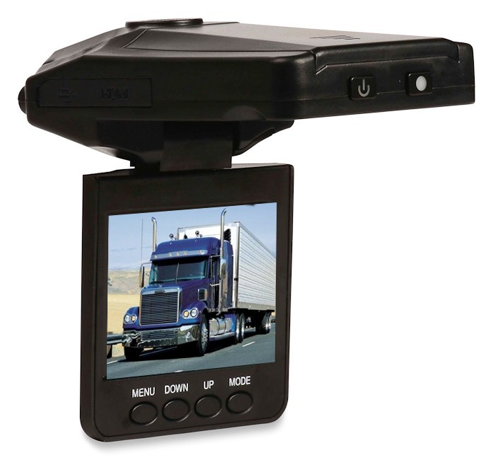 Premium Night Vision DVR Dash Camera