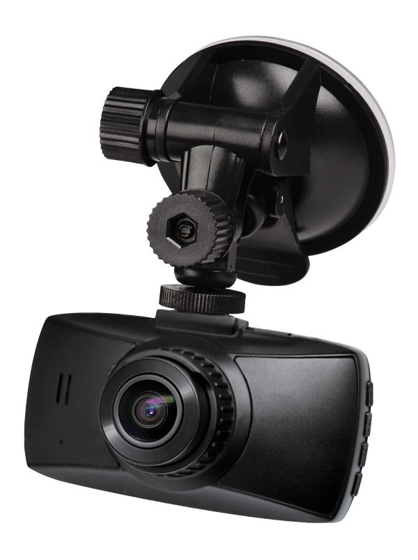Top Dawg HD Platinum Dash Camera