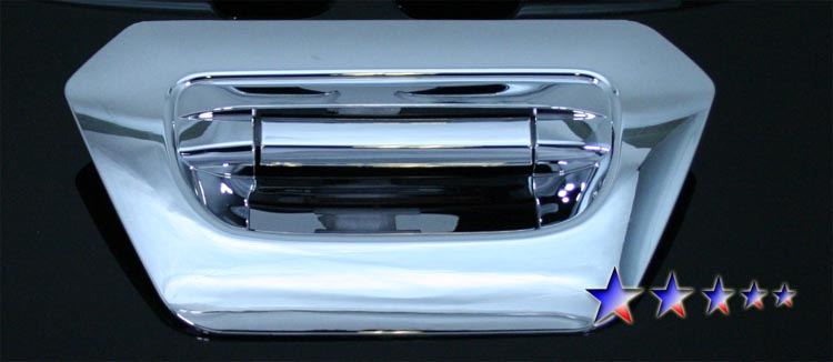 2005-2010  Toyota Tacoma  Chrome Tailgate Handle Trim
