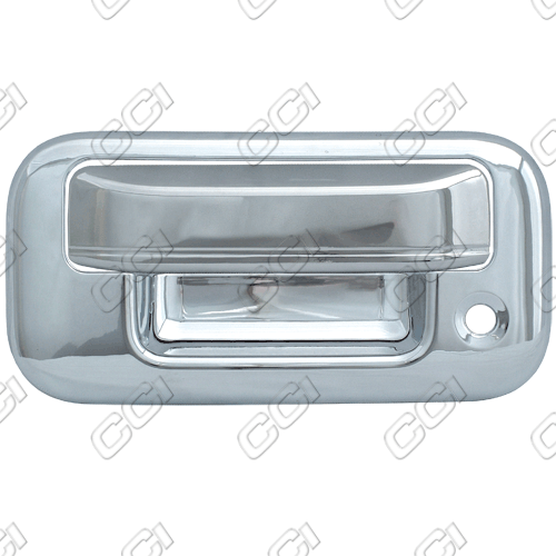 Ford Explorer Sport Trac 2006-2010 Chrome Tail Gate Handle Cover