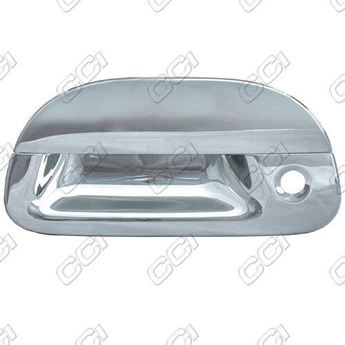 Ford Explorer Sport Trac 2001-2005 Chrome Tail Gate Handle Cover